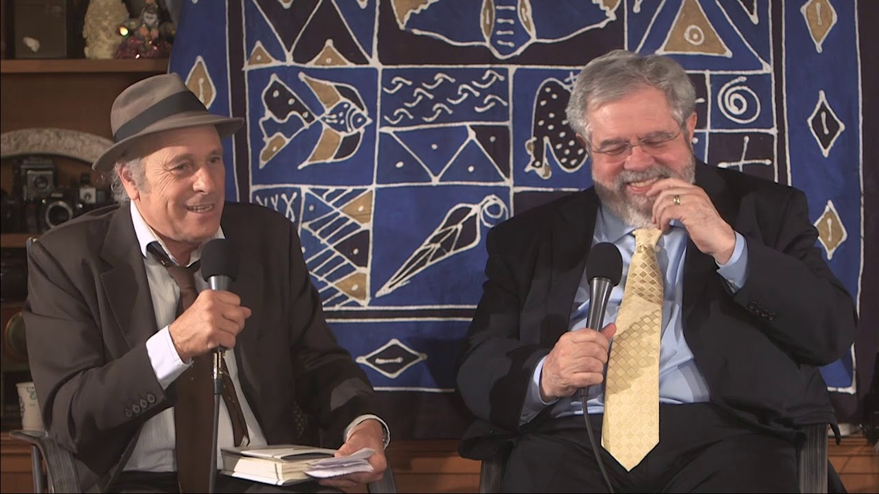 It's Even Worse Than You Think: David Cay Johnston & Greg Palast